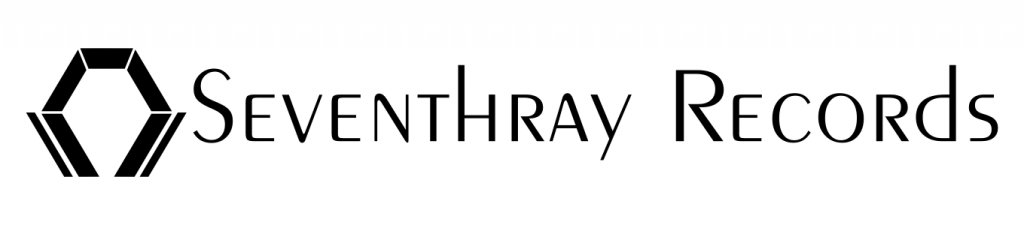 Seventhray Records ロゴ