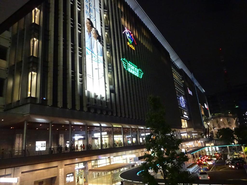 博多駅前の写真