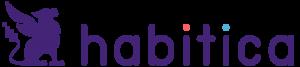 Habiticaのサービスロゴ